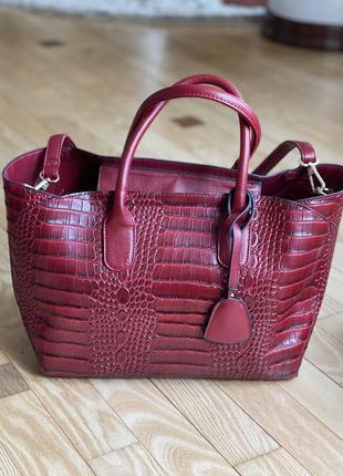 Большая сумка(шопер)