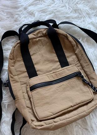 Рюкзачок міні