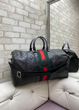Дорожная спортивная сумка под бренд