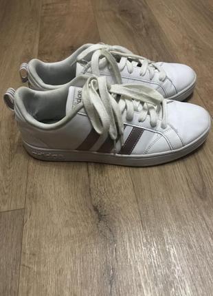 Adidas neo original кроссовки