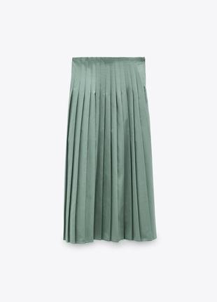 Шикарные юбочки zara xs, ,m