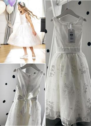 Нарядное платье cool clubр.110