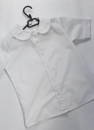 Школьная форма рубашка блузка в школу