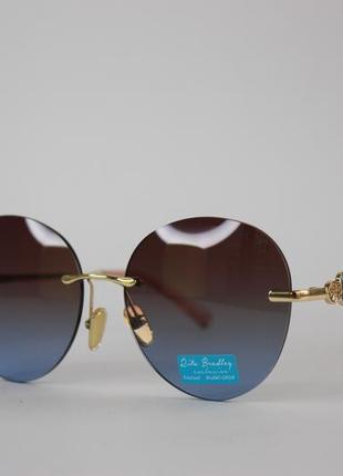 Жіночі окуляри сонцезахисні2 фото