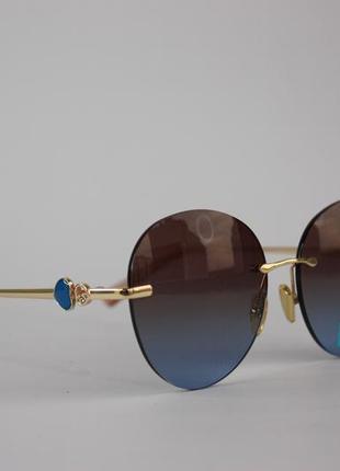 Жіночі окуляри сонцезахисні3 фото