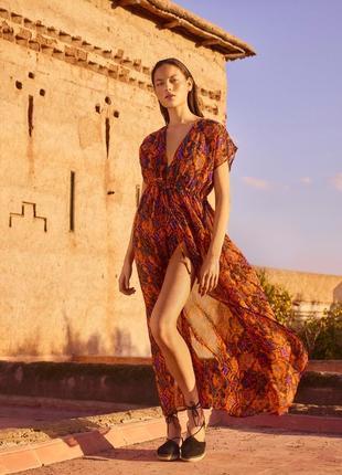 Туника платье 🧡primark размер m
