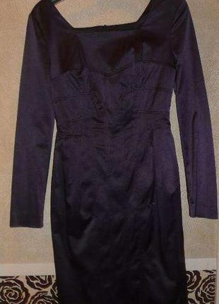 Платье нарядное фирмы bgl размер xs(34)