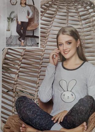 Распродажа ! турецкая мягенькая пижама