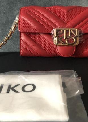 Pinko сумочка