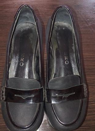 Очень классные туфли