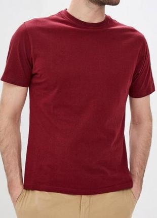 Базовая футболка mark s spencer
