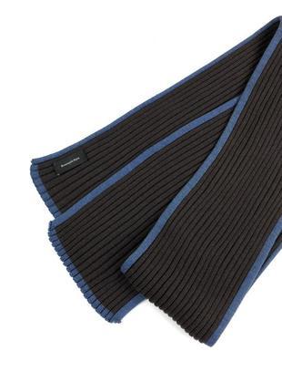 Ermenegildo zegna шарф шесть