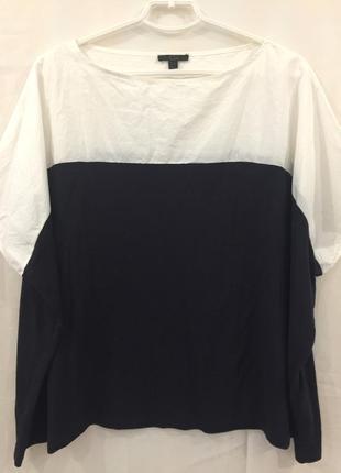 Блуза футболка cos
