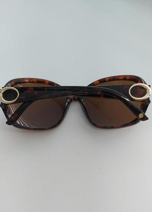 Очки солнцезащитные винтаж2 фото