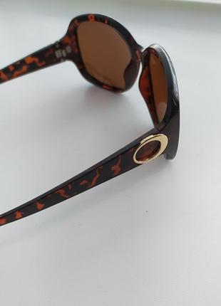 Очки солнцезащитные винтаж3 фото