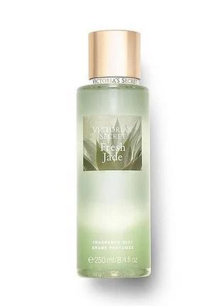 Спрей для тела fresh jade victoria's secret