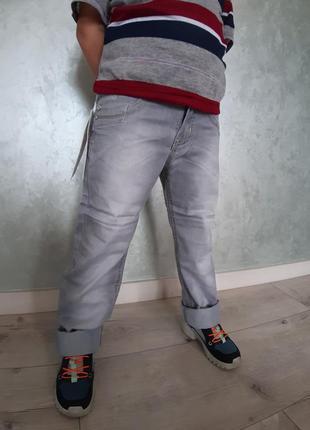 Классного качества джинсы 🔥
