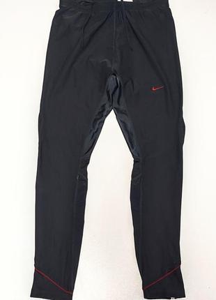 Nike лосины тайтсы штаны компрессионные