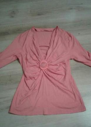Италия нарядная блузка