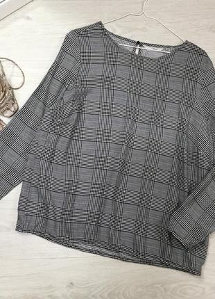 Блуза рубашка women essentials by tchibo
