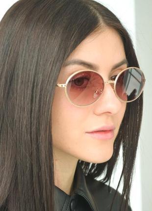 Женские очки солнцезащитные очки