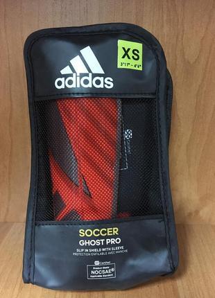 Защита футбольная adidas xsp.