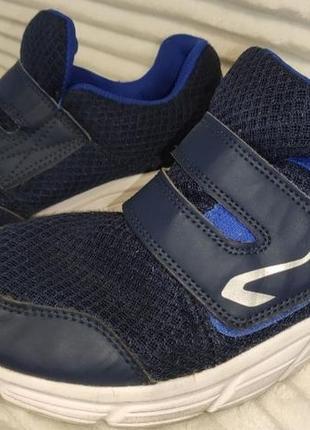 Кроссовки для бега kalenji спорт, фитнес