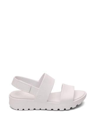 Оригинальные женские сандалии skechers/жіночі сандалі скечерc