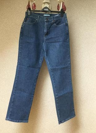 Настоящие американские джинсы от lee.