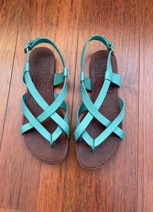 Босоножки сандалии vagabond