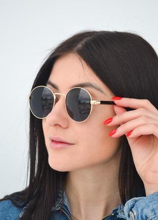Женские очки солнцезащитные очки4 фото