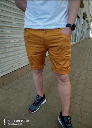 Крутые джинсовые шорты🔥