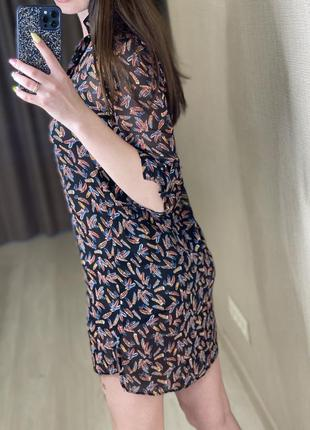 Повседневное платье2 фото