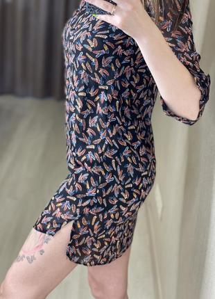Повседневное платье4 фото