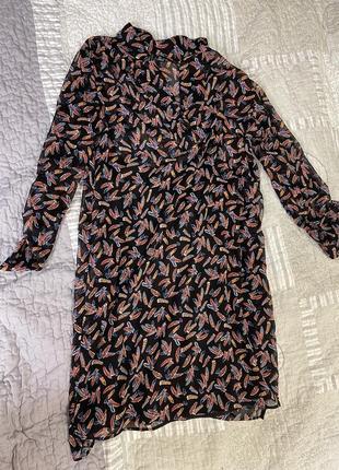 Повседневное платье5 фото