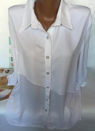 Стильная рубашка , блуза