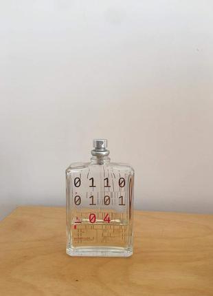 Молекула molecules escentric 04 духи парфюм оригинал
