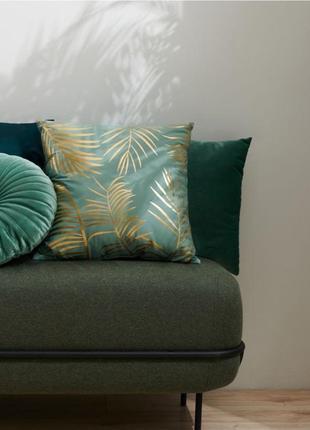 Подушка в стиле  zarahome