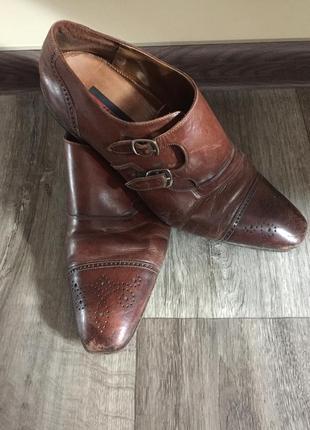 Туфли 👞 мужские