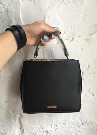 Новая оригинальная сумка aldo