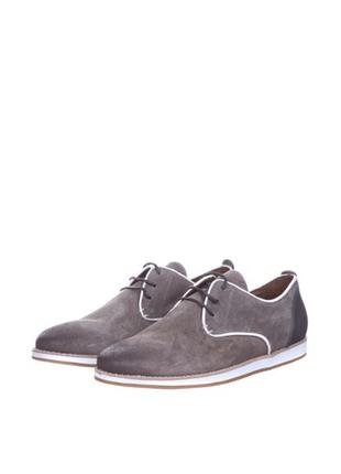 Шикарные туфли оксварды португалия