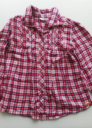Рубашка сорочка