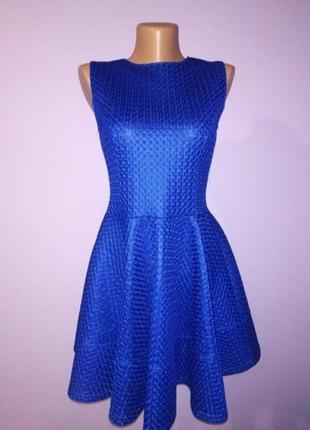 Нарядне плаття елєктрік