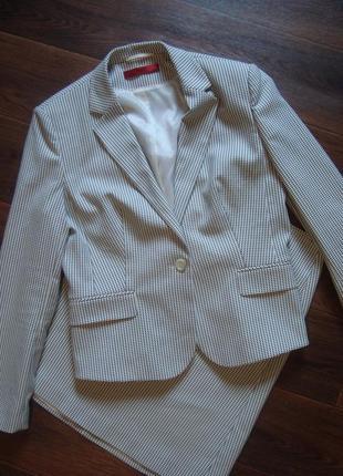 Базовый костюм от hugo boss