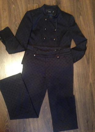Деловой костюм inwear размер 34