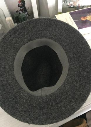 Шляпа oysho2