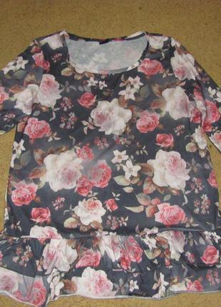 Дуже гарне платтячко може буди і як туніка