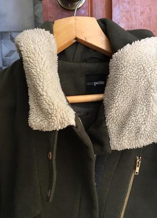 Шикарное пальто asos