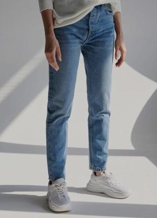 Модные женские джинсы / джинси