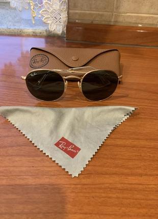 Очки , окуляри ray-ban оригінальні